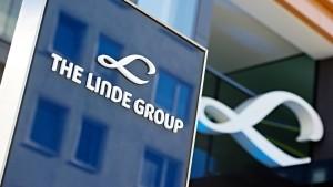 Fusion zu weltgrößtem Industriegas-Konzern beschlossen